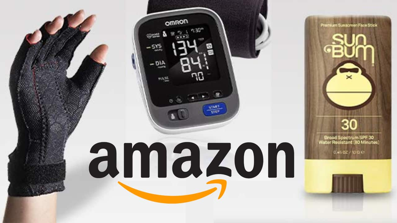 Amazon is Now Accepting FSA and HSA Cards as Payment