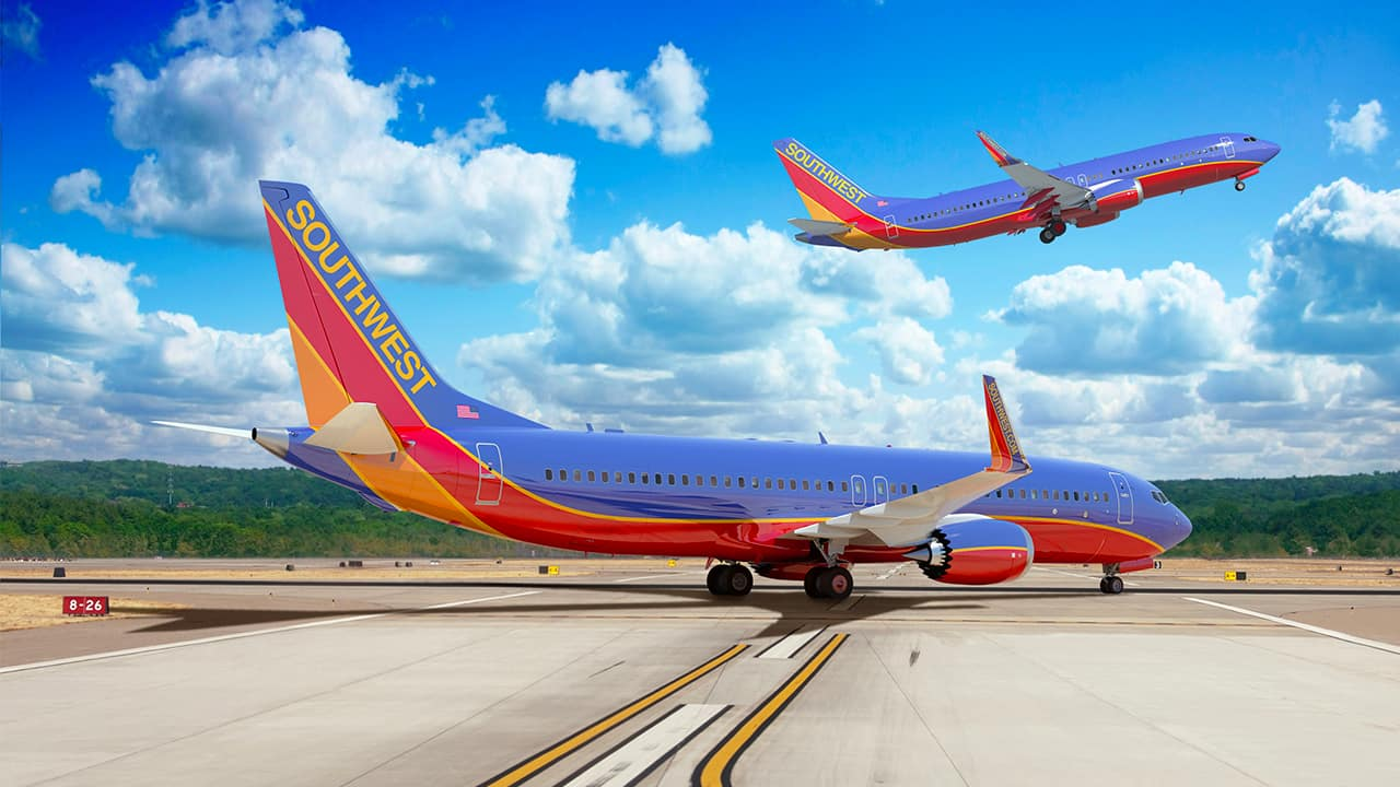7077f74c76 Southwest Airlines Offering Flights from Oakland to Honolulu for  49