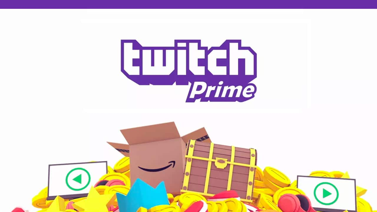 Photo of Twitch Prime is Giving Away 10 Games in January