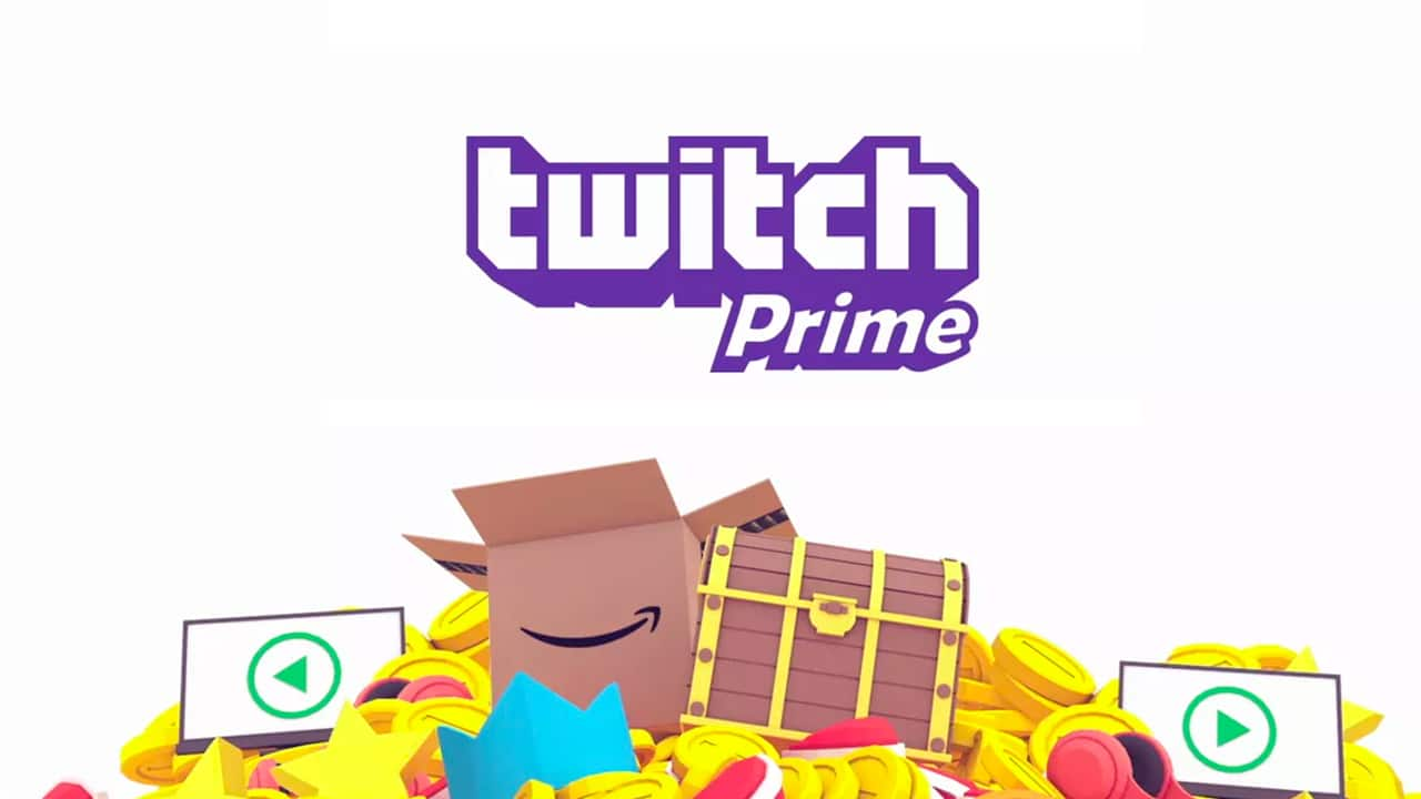 Photo of Twitch Prime is Giving Away Five Games in December