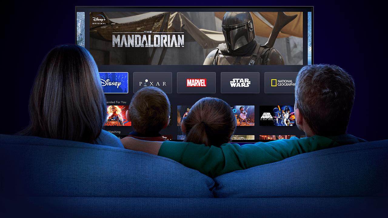 Er zijn nieuwe Disney Plus details naar buiten gekomen, en maken de streamingdienst heel interessant
