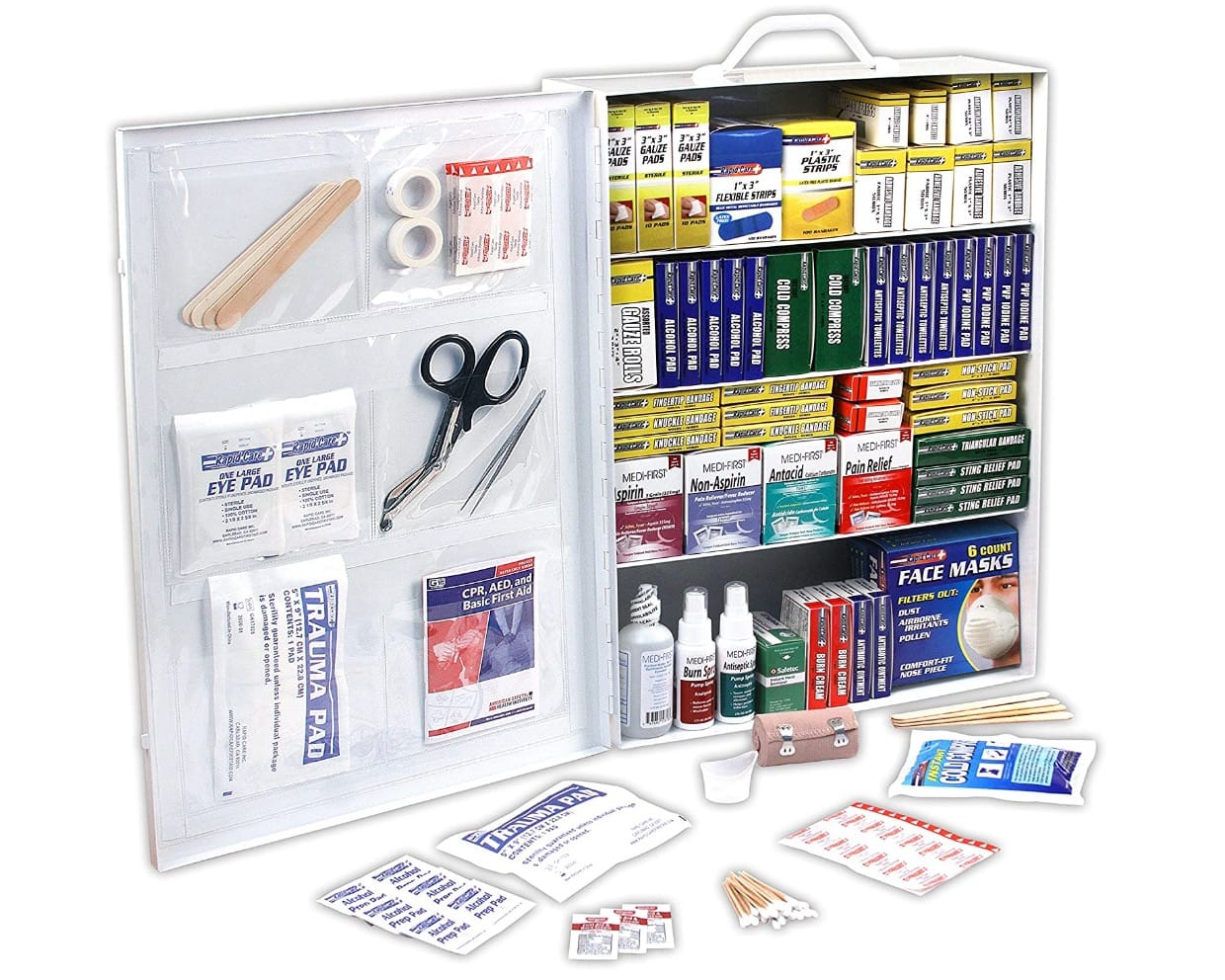 Amazon First Aid Kits