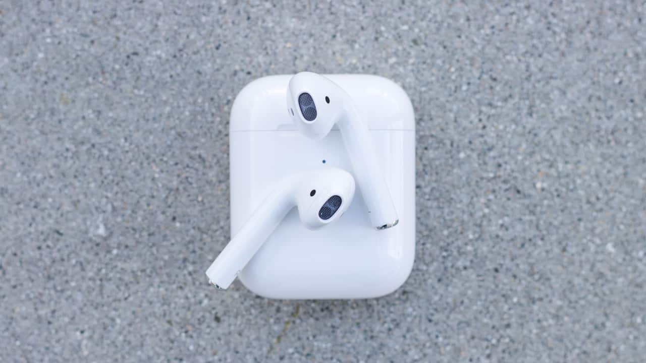 Get The Latest Apple Airpods 2 0 At Amazon For 140