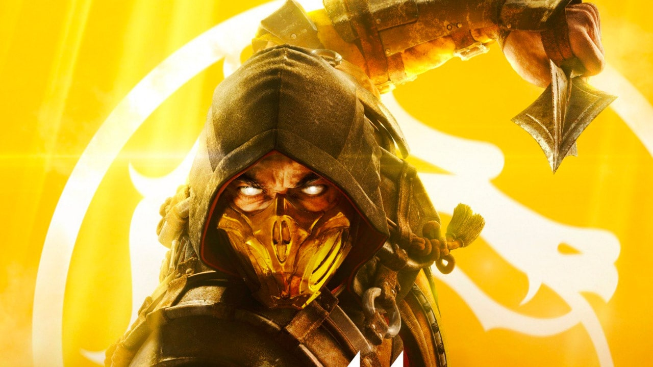 The Best Deals and Discounts for Mortal Kombat 11