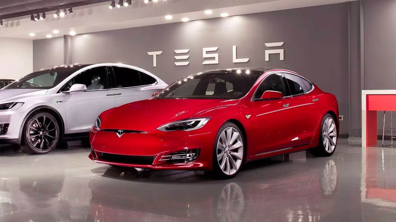 Save up to $60,000 on the Tesla Model S and Model X