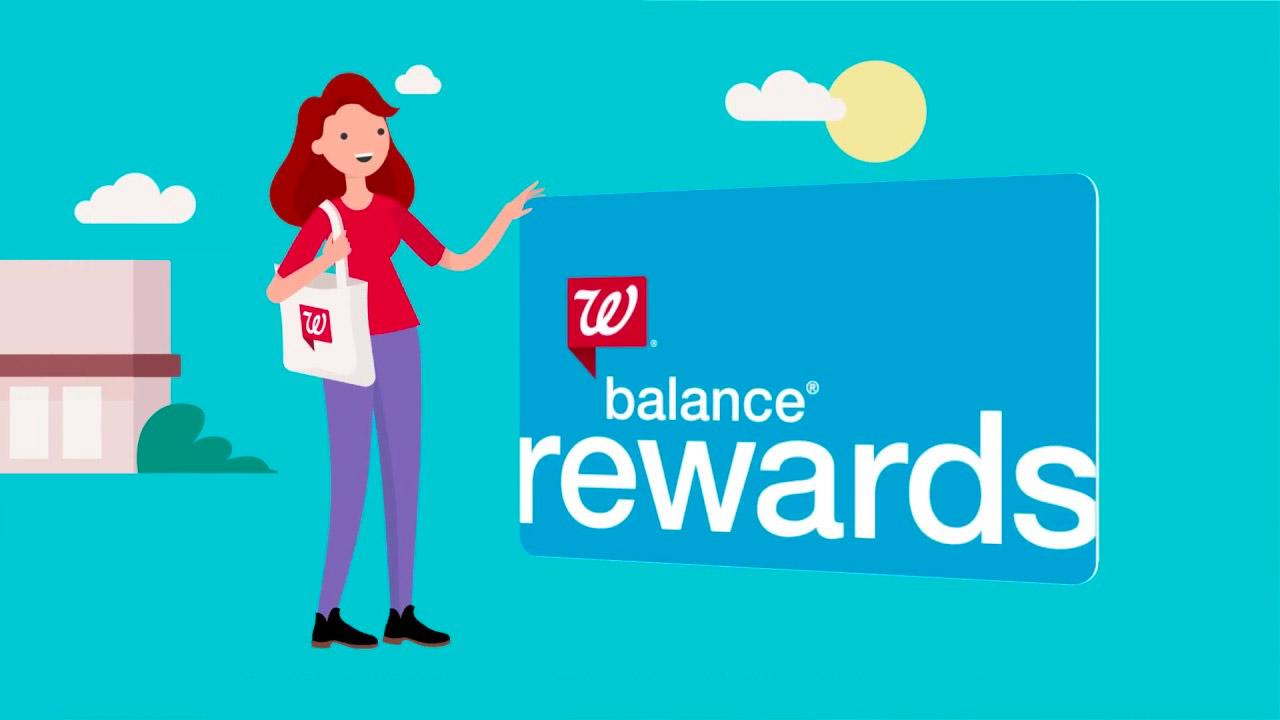 How to Save Big with the Walgreens Balance Rewards Program