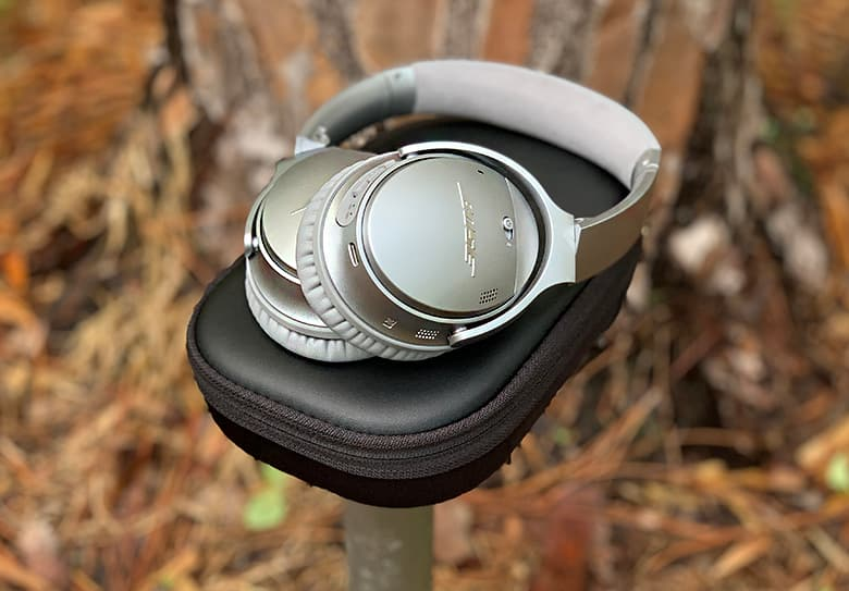 Bose QuietComfort 35 II Headphones Review