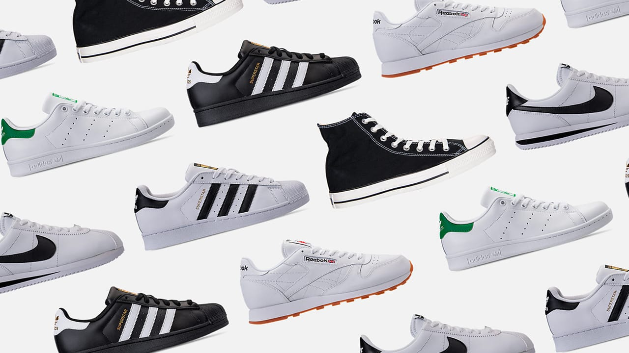 competitive price a5246 5bae3 If you re looking for affordable athletic shoes, Finish Line might just  have what you need. They re offering kicks from brands like Reebok,  Converse and ...