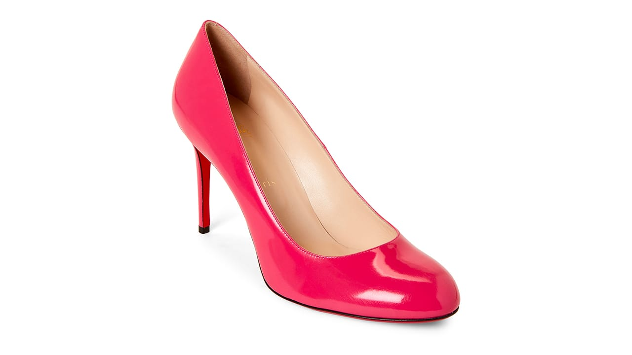 a7e0f417457 Save Up to 50% on Shoes During the Christian Louboutin Sale