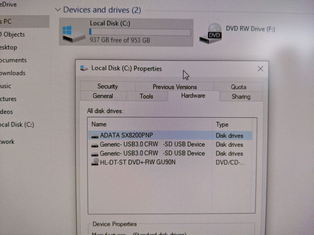 M 2 SSD Installation Instructions for a Dell Inspiron Desktop