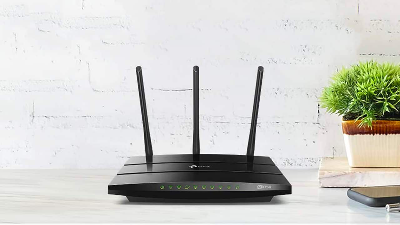 Save $23 on a TP-Link AC1750 Archer A7 Smart WiFi Router