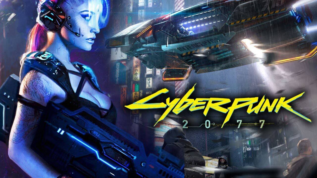 Cyberpunk 2077 Pre-Order Deals: Save at Amazon and Walmart