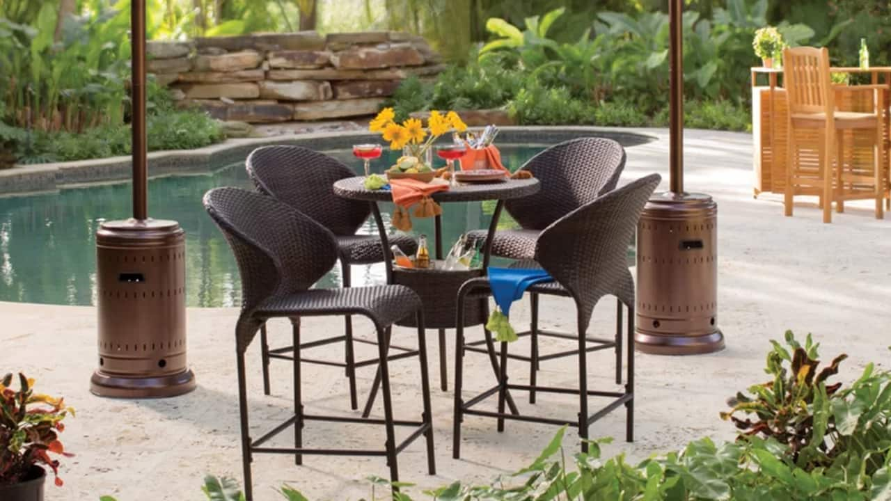 Get Up To 82 Off Patio Accessories At Wayfair S Summer Sale