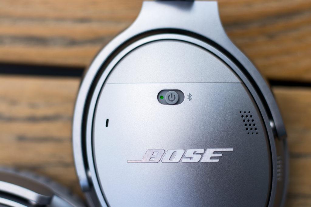 Bose QuietComfort 35 II Vs  Sony WH-1000XM3 Headphones