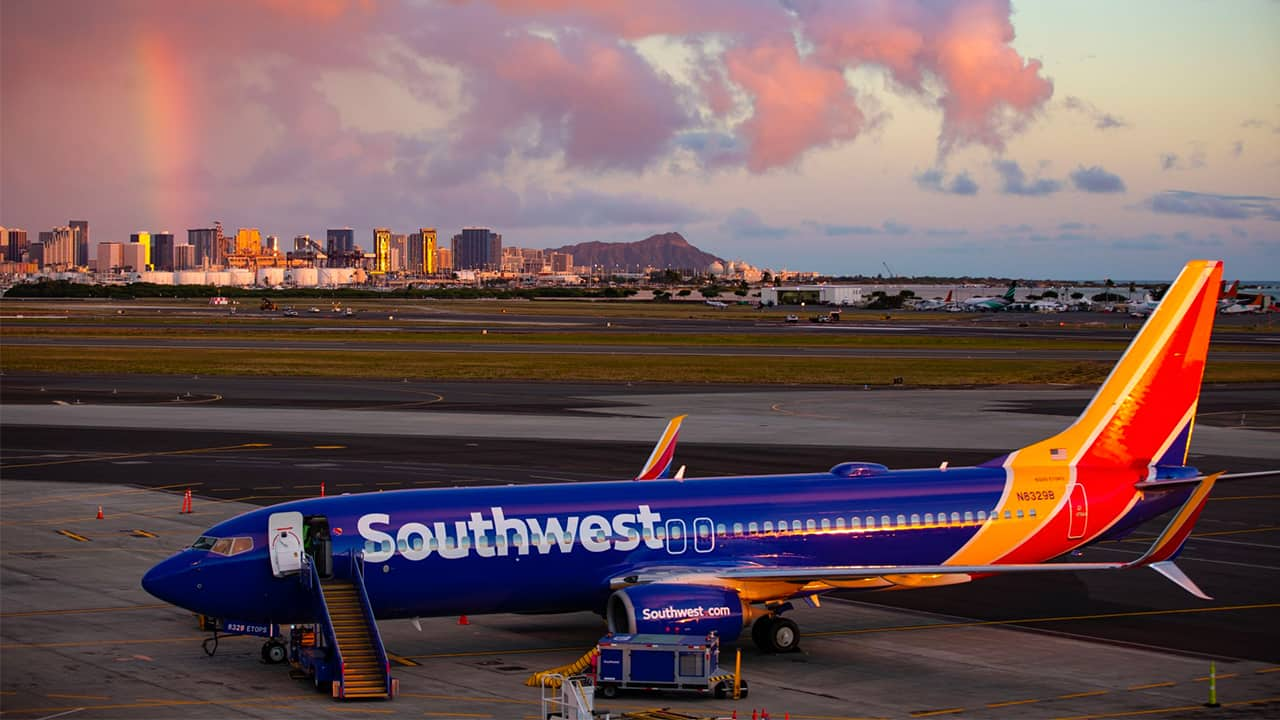 Photo of Southwest is Offering Yet Another Sale, With One-Way Flights as Low as $39