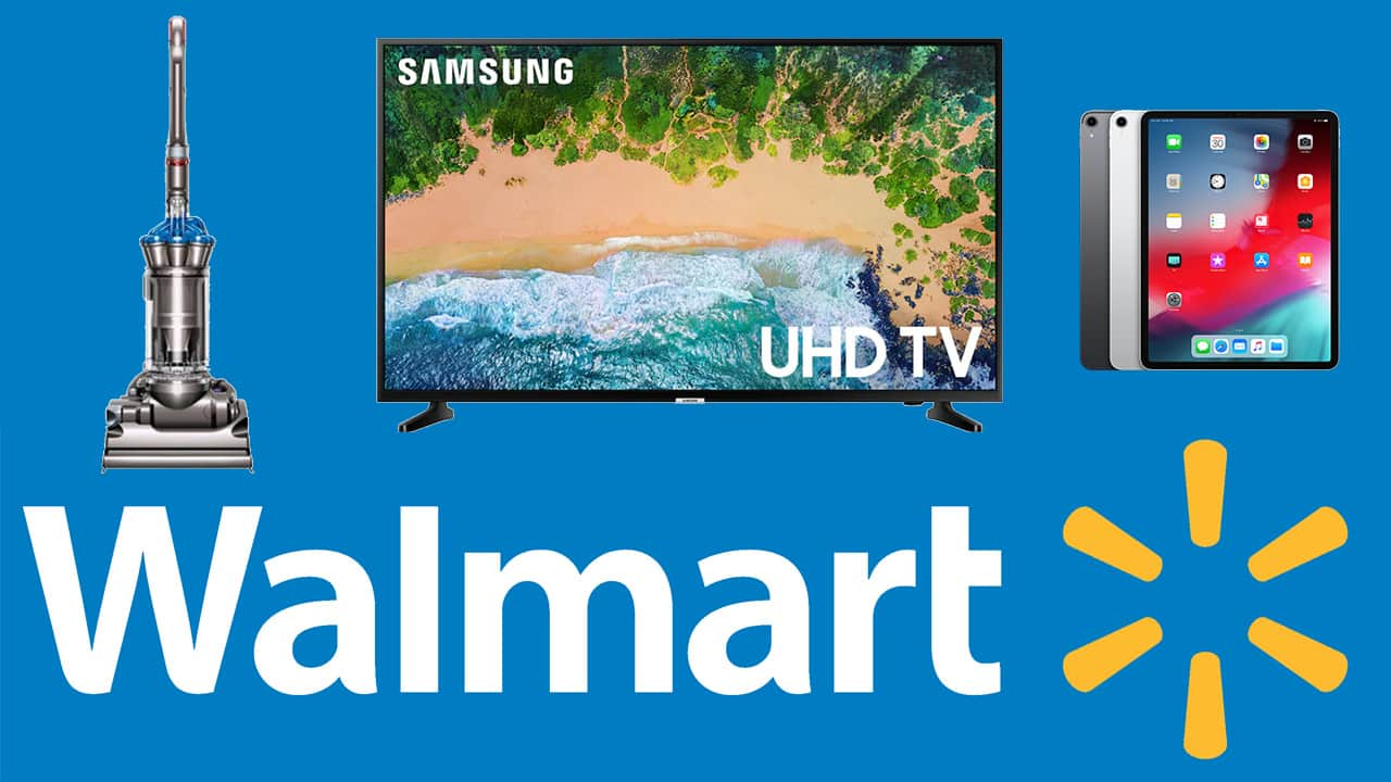 Walmart's Best Deals For Amazon Prime Day 2019