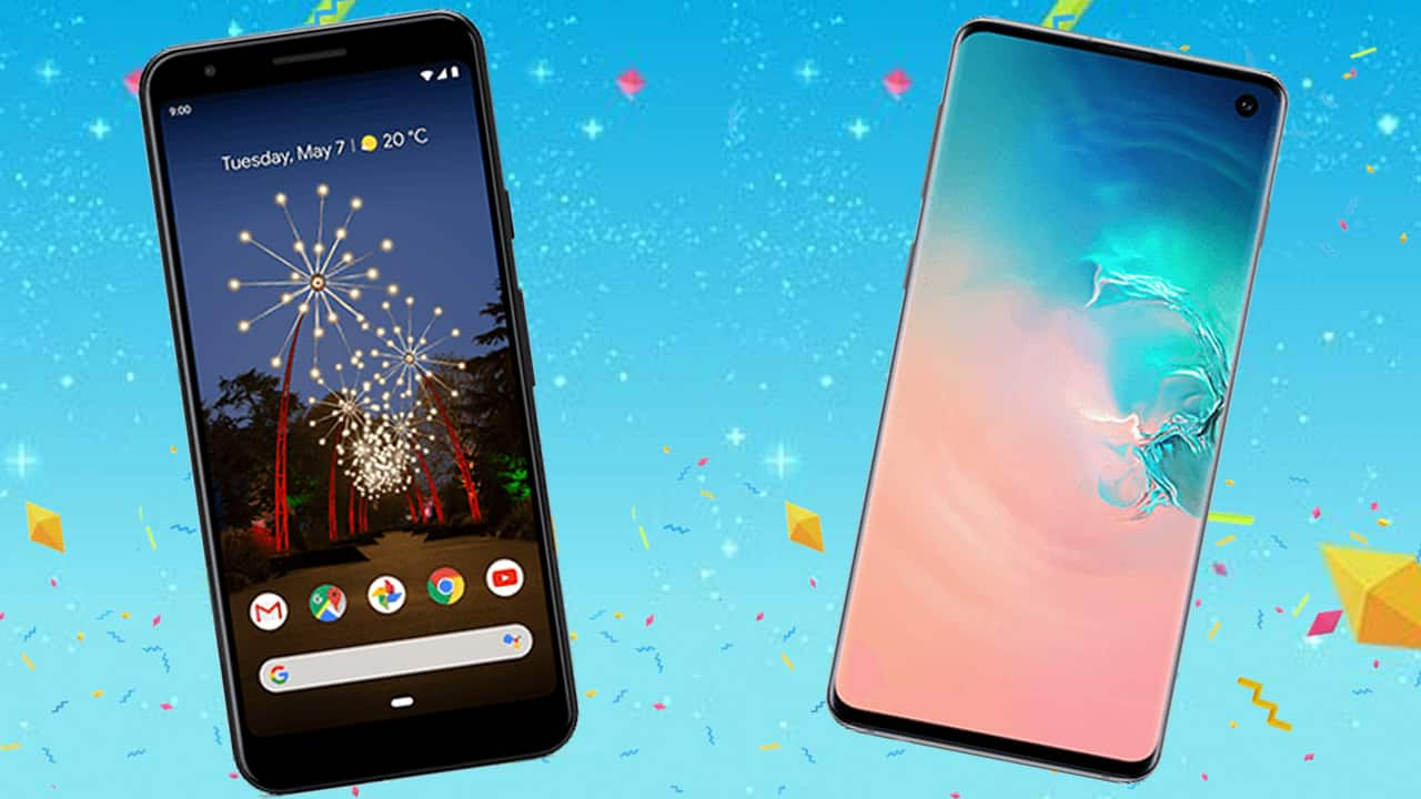 The Best Discounts On Smartphones For Amazon Prime Day 2019
