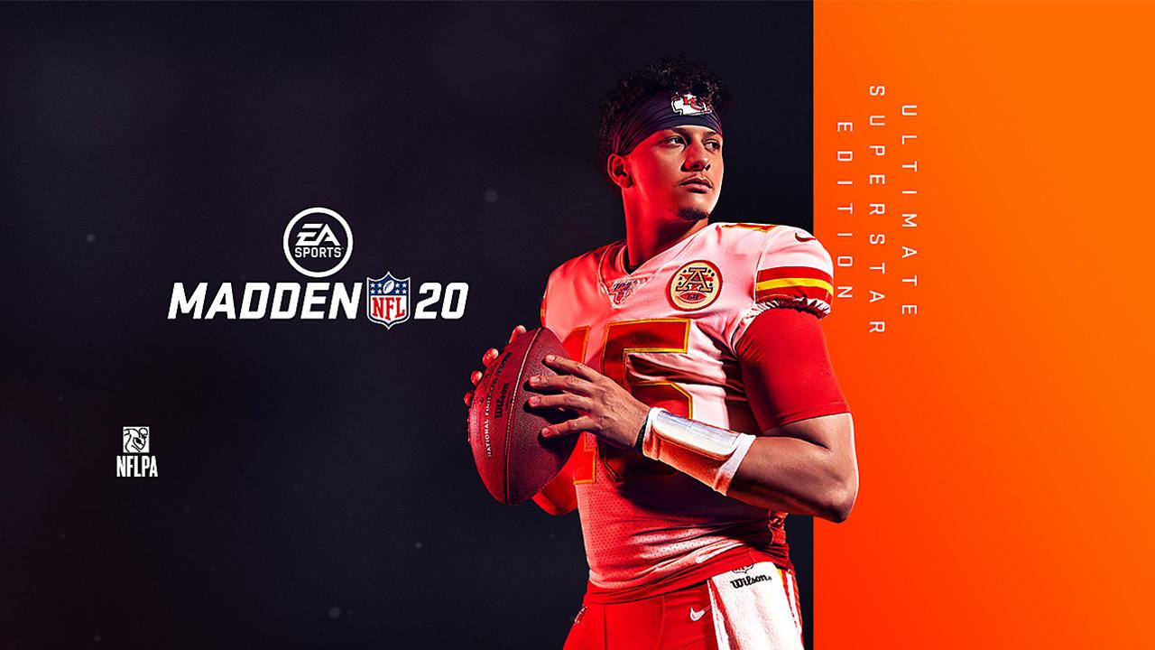 Madden NFL 20 ركورد تجاري جديدي را در تاريخ اين مجموعه ثبت كرد