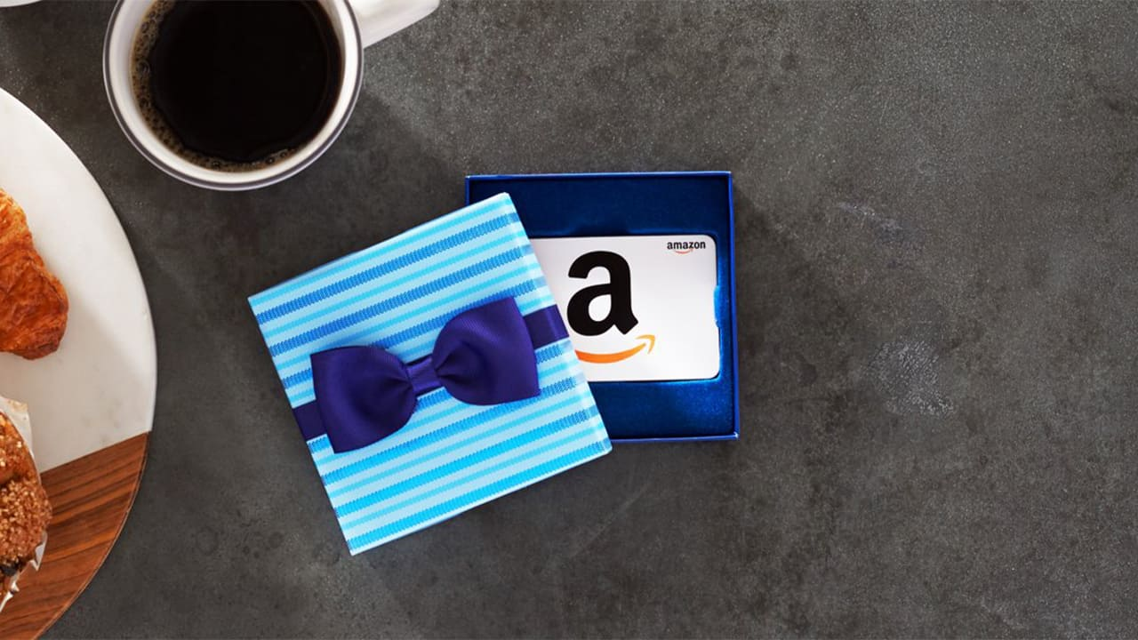 Photo of Amazon is Offering $5 Store Credit for Buying Gift Cards
