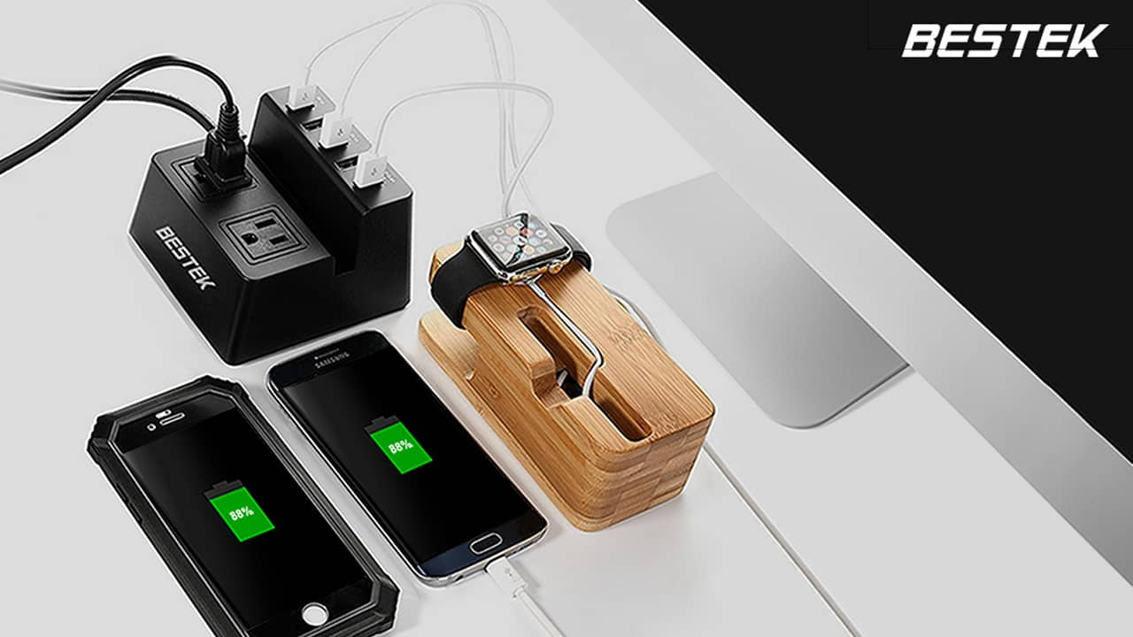 Purchasing Power Promo Code >> Save Up To 48 On Bestek Power Strips And Accessories