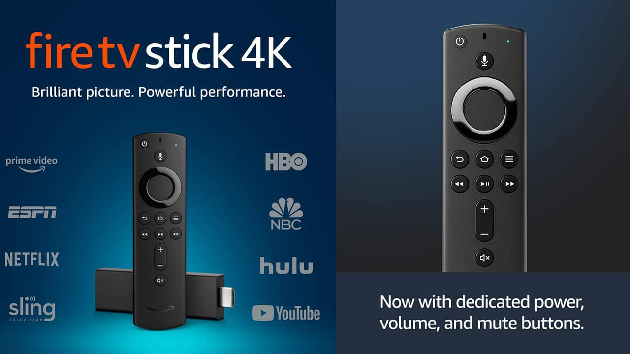 The Best Deals and Discounts on Amazon's Fire TV Stick 4K