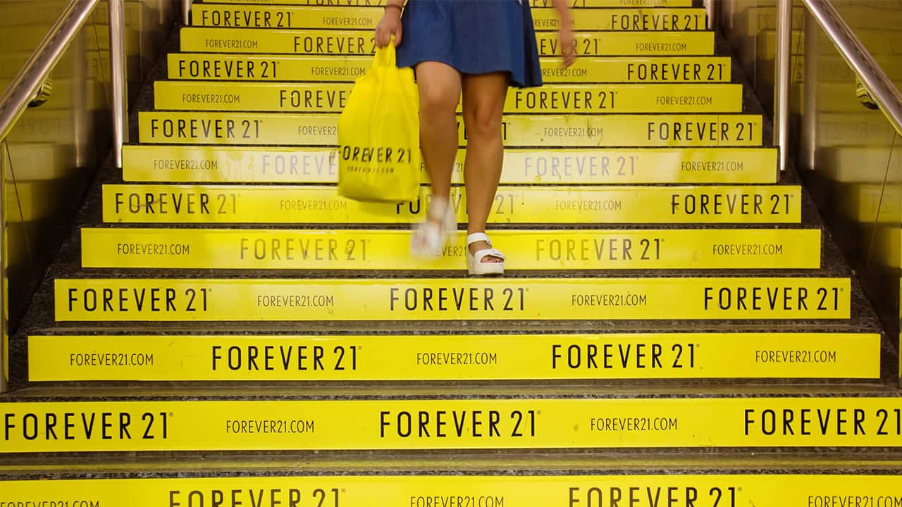 Score An Extra 60 Discount During The Forever 21 Labor Day Sale