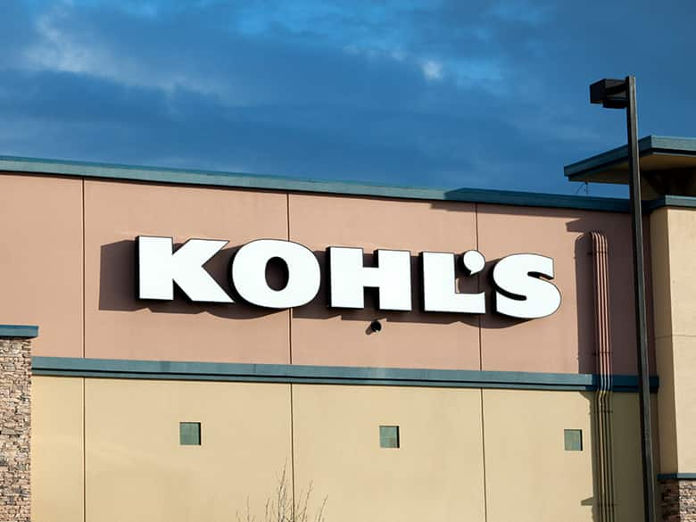kohls labor day coupons 2019