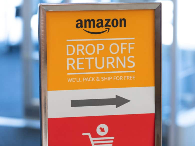 How To Return Your Unwanted Amazon Items To Kohl S