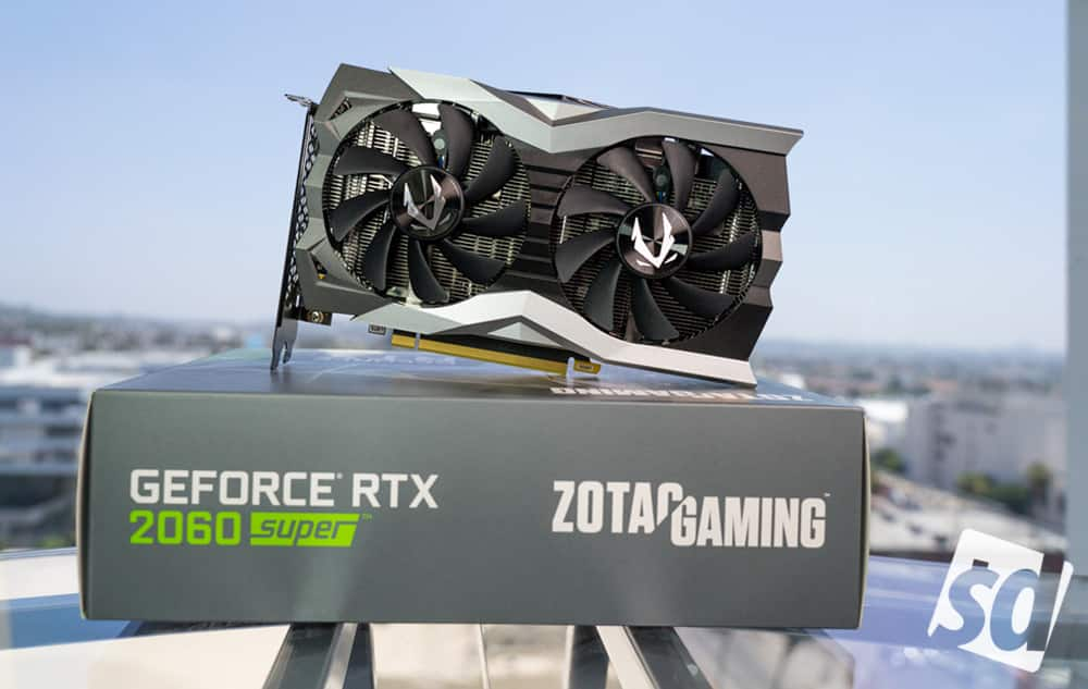 ZOTAC Gaming's RTX 2060 Super Mini Delivers Next-Gen Visuals at a  Reasonable Price