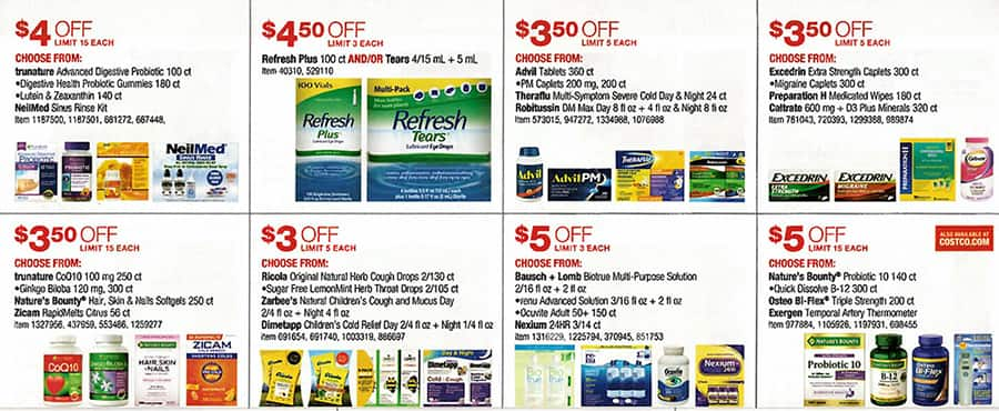 Active Costco Photo Center Promo Codes & Deals for October 12222