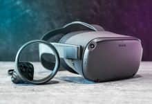 Photo of The New Oculus Quest Is Virtual Reality Done Right