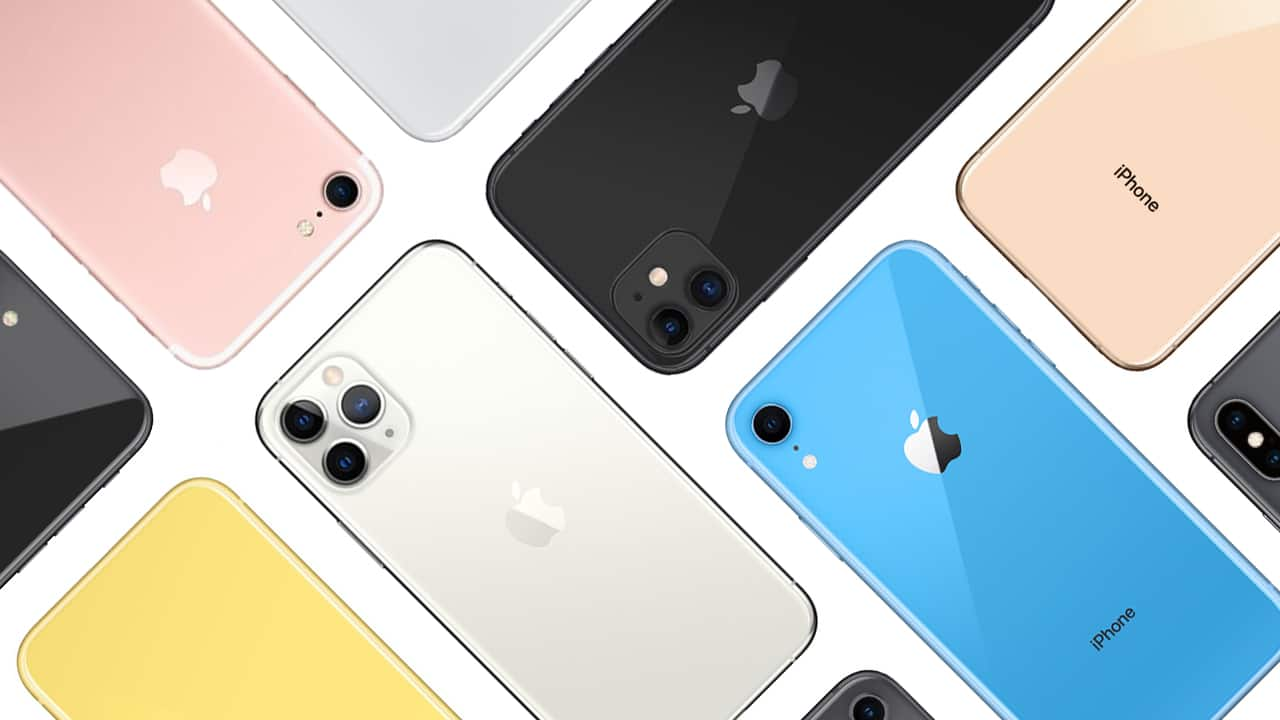 What S The Best Iphone Model To Buy In 2020 A Comprehensive Guide