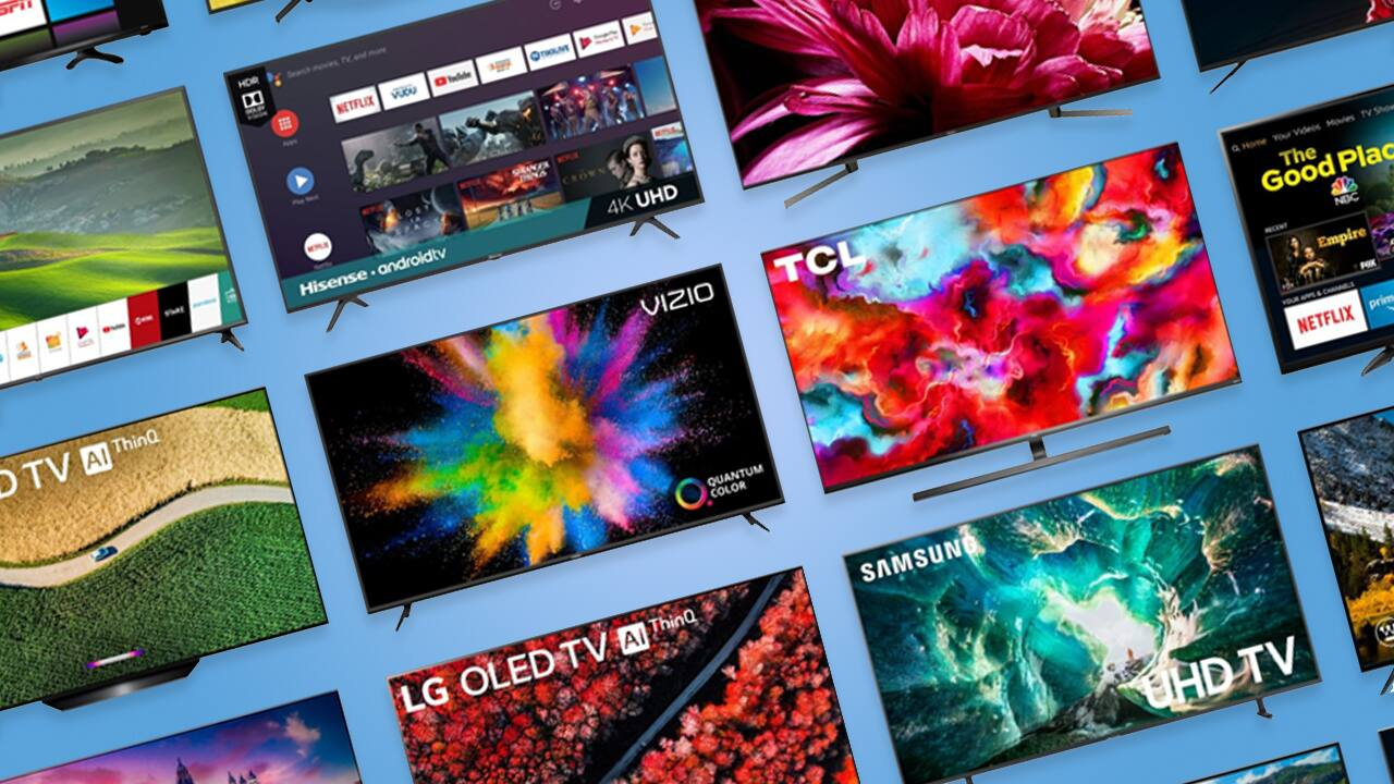 Tips For Finding The Best 4k Tv Deals 2020 Edition