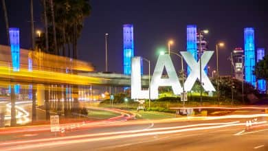 Photo of The Best Flight Deals from LAX for the Holidays
