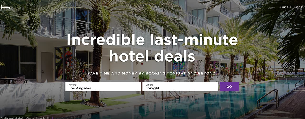 The 8 Best Last Minute Hotel Booking Apps And Websites