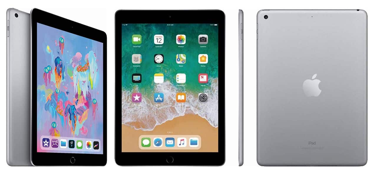 Black Friday 2019 Ipad Deals You Don T Want To Miss