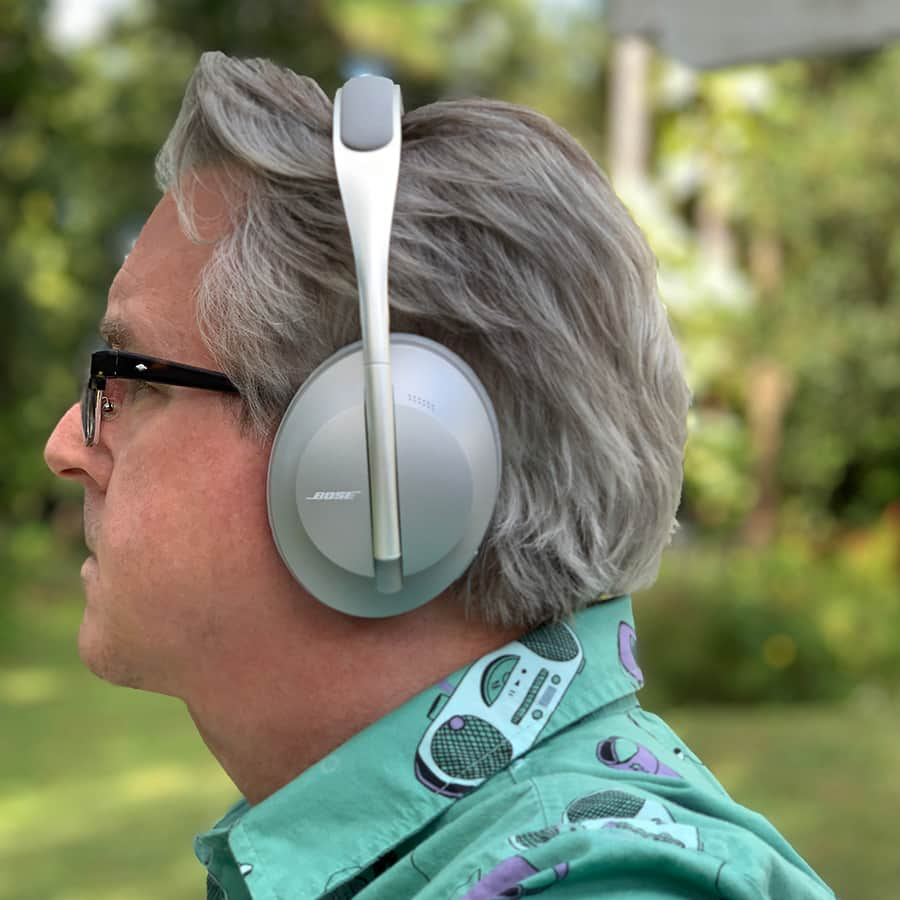 Bose Beats Out Sony With The New Noise Cancelling Headphones 700
