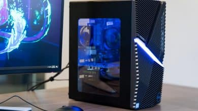 Photo of Dell's New G5 Gaming Desktop Offers Punch for Gamers of All Weight Classes