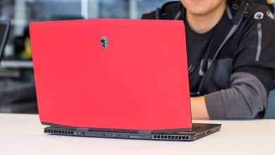 Photo of Cyber Week Continues with $825 Off the Powerful Alienware m17 Gaming Laptop