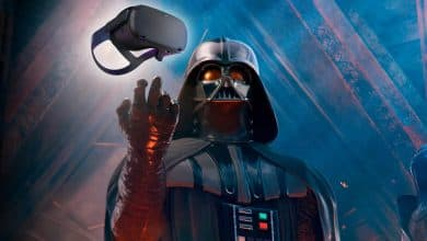 Photo of The Force is Now Wireless — Get 3 Episodes of 'Star Wars: Vader Immortal' for Free with Oculus Quest