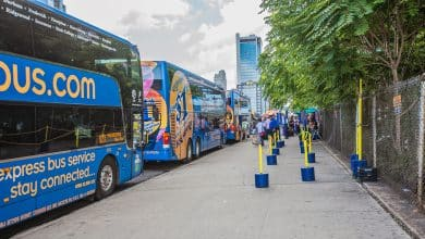 Photo of MegaBus is Giving Away 200,000 Free Tickets for Cyber Monday