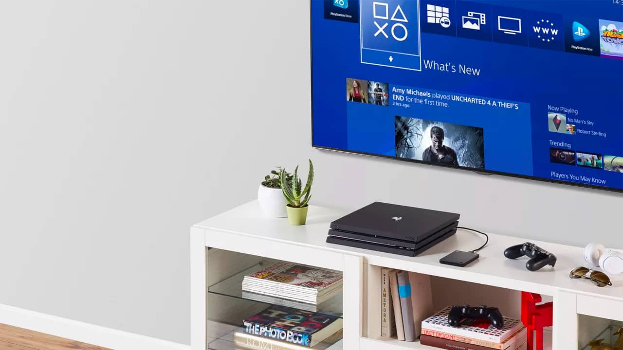 The Best External Hard Drives For Ps4 And Xbox One Expansion