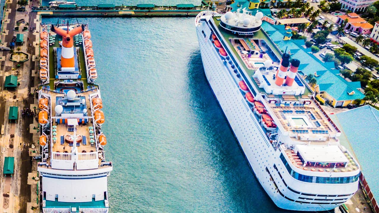 Sail Through May 31st With Discount Bahamas Cruise Sale Starting At 99