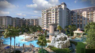 Photo of Disney World Opens Its First New Resort in Seven Years This Month