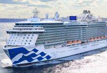 Photo of Princess Cruises is Giving Away Free Stuff for Its 55th Anniversary Sale