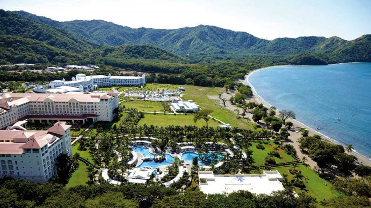 Win A Free Trip To Costa Rica And Resort Stay From Southwest