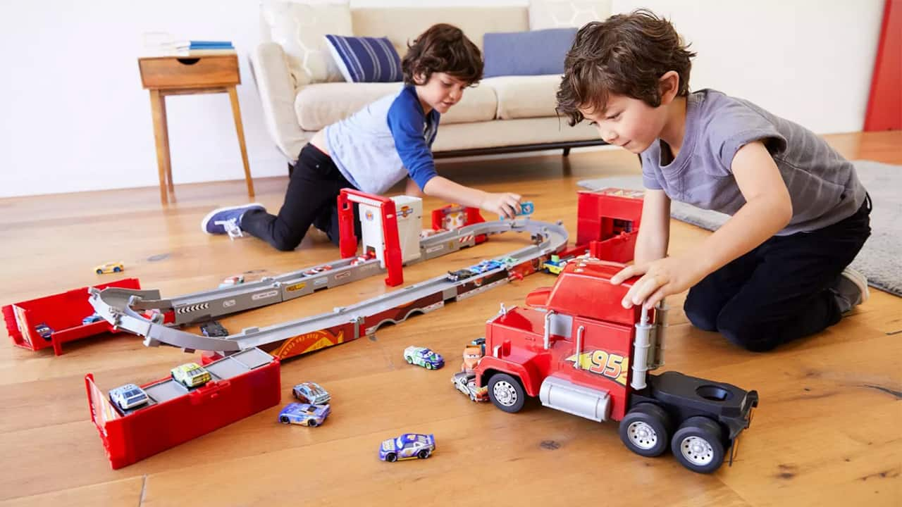 Stack Up To Five Target Coupons And Save More Than 200 On Toys