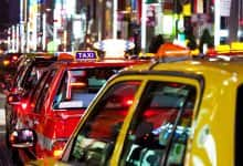 Photo of 10 Cities Where It's Actually Cheaper to Get a Taxi Over Uber