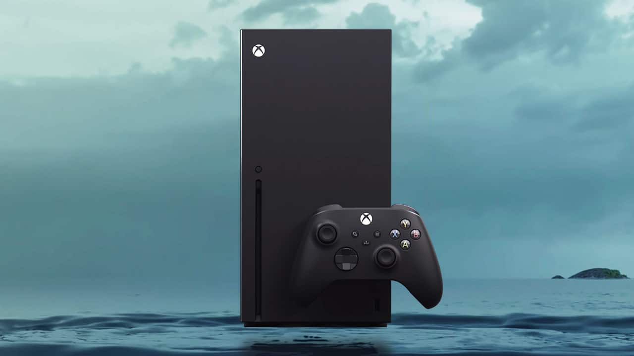 How Big Is the Xbox Series X? (Our Best Guess) - Hardware