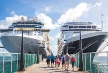 Photo of AMEX Offers Up to $150 Off Your Next Cruise Vacation